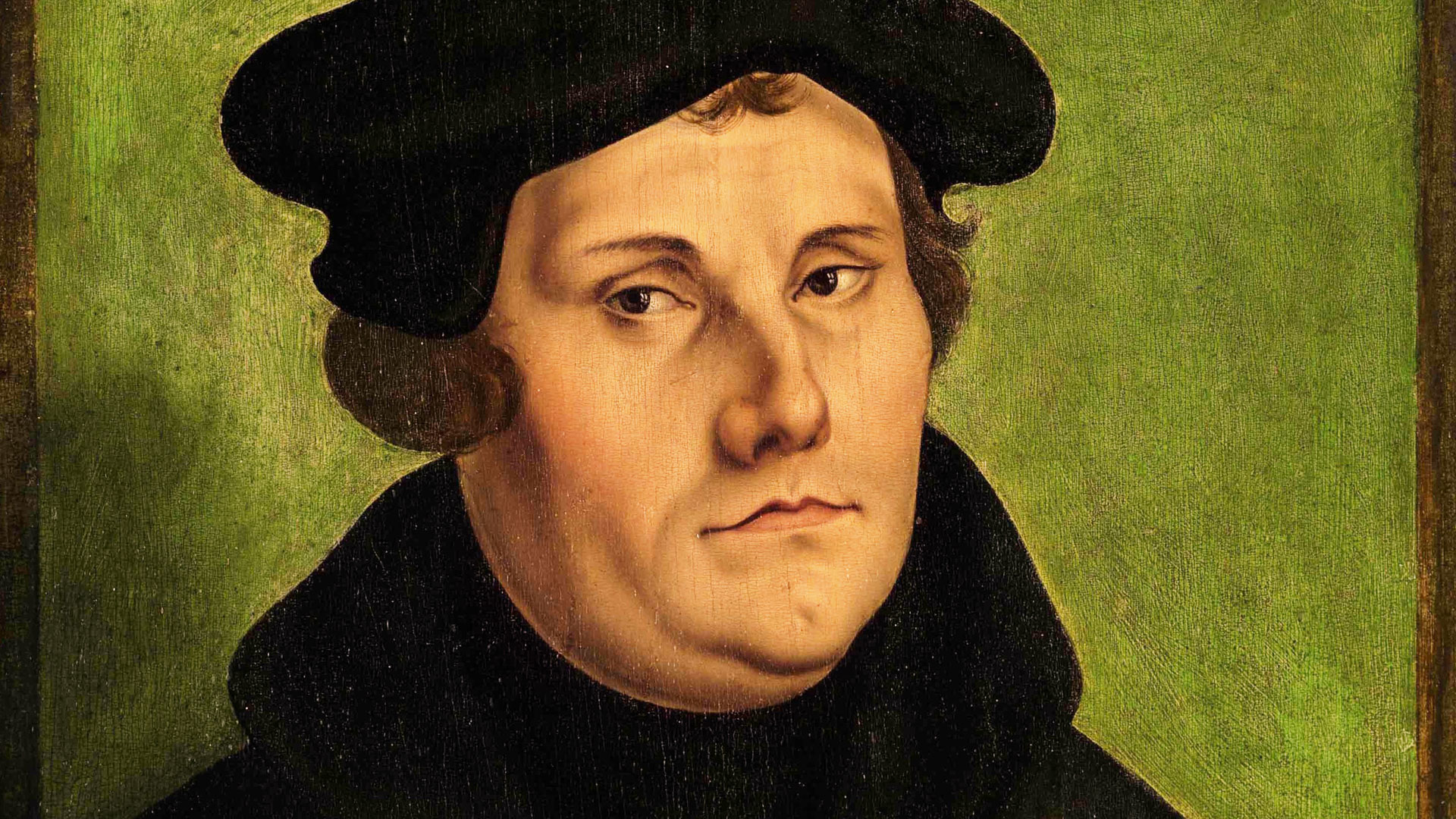 The Gift that Makes All Things New // Thoughts From Martin Luther for Christmas Day